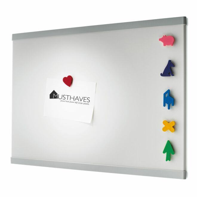 Memo magneetbord Magis - inclusief magneten
