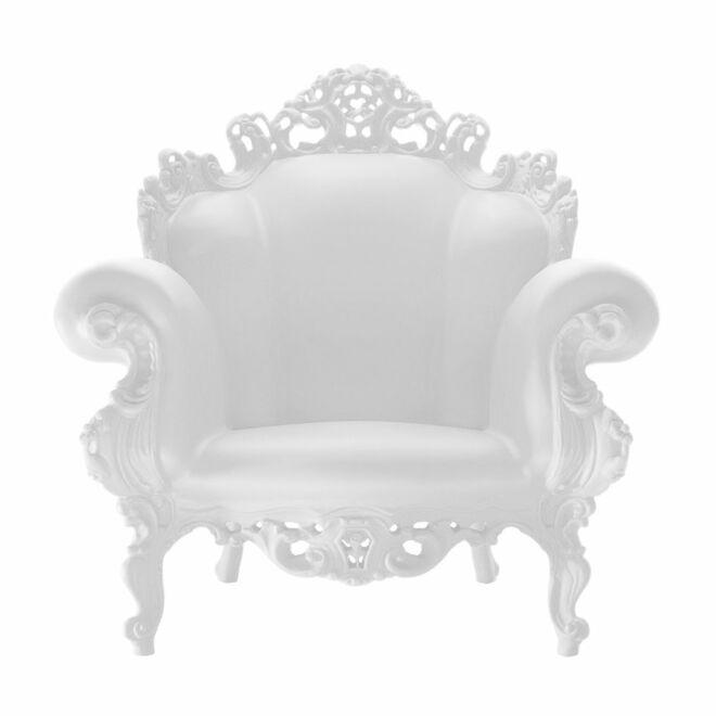 Magis Proust fauteuil Magis wit