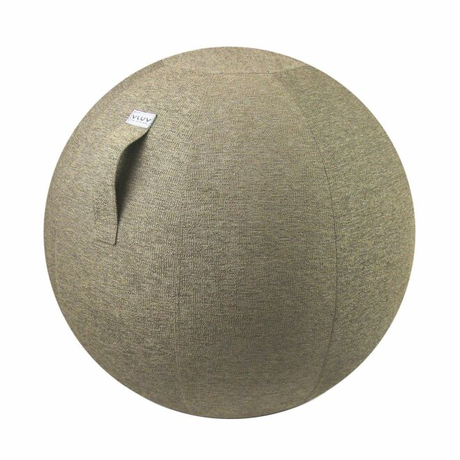 Stov zitbal Vluv Ø75cm - pebble
