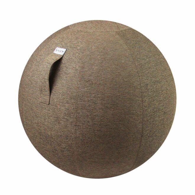 Stov zitbal Vluv Ø75cm - macchiato
