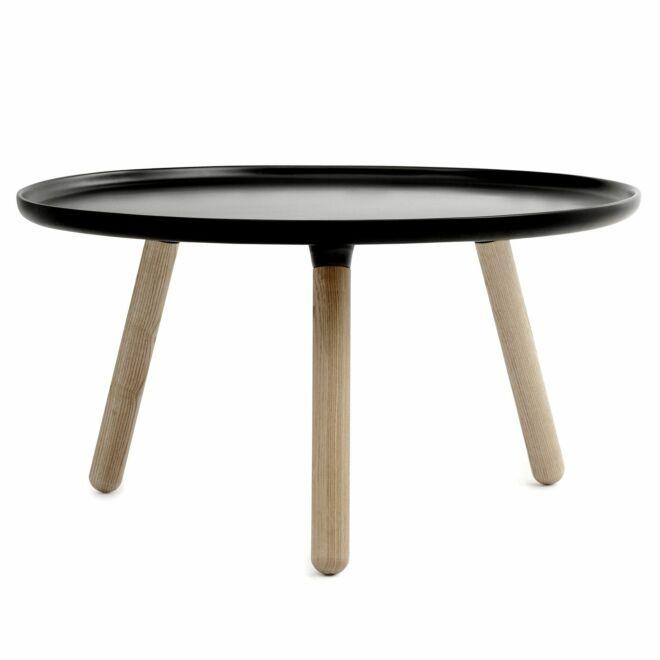Tablo 78 salontafel Normann Copenhagen naturel - zwart