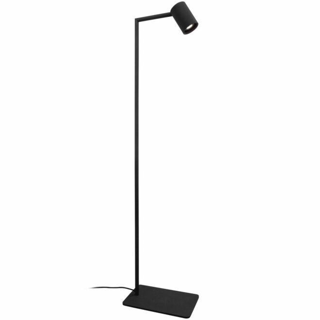 Tribe vloerlamp Piet Boon zwart met dimmer