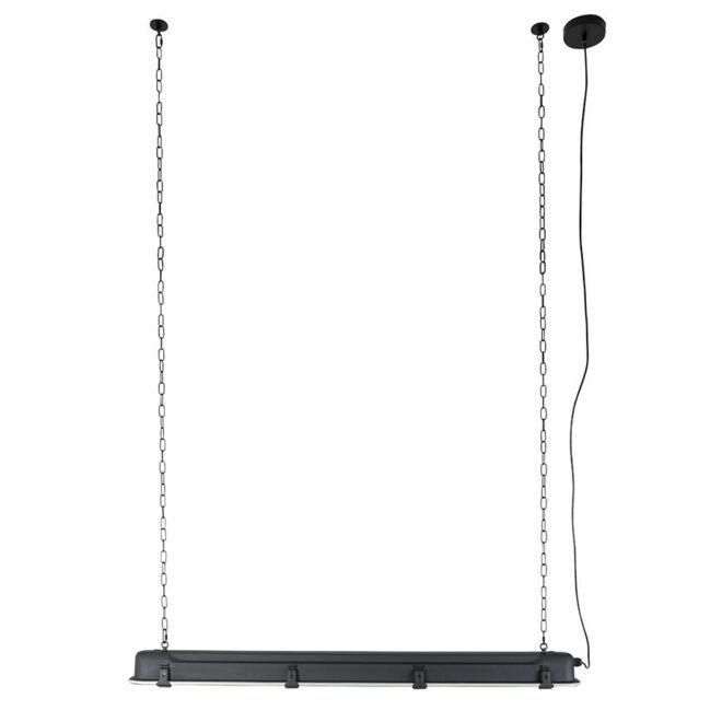 G.T.A. hanglamp Zuiver XL - zwart