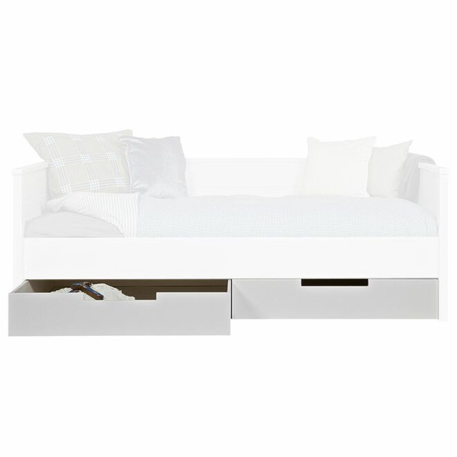 Jade lades Woood t.b.v. Jade bed