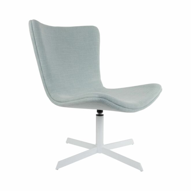 Kjell fauteuil Luzo blauw