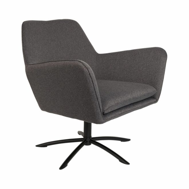 Knut fauteuil Luzo