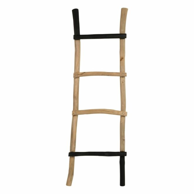 Harry ladder Luzo