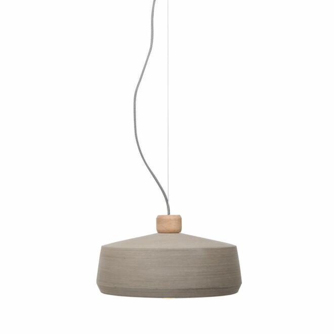 Bjork hanglamp Luzo