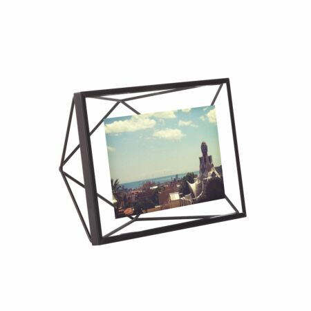 Prisma fotolijst Umbra 15x20cm zwart