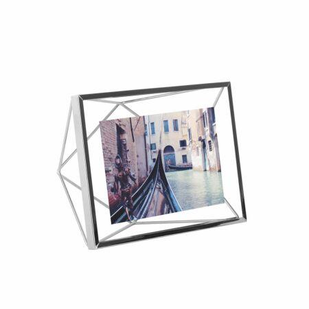 Prisma fotolijst Umbra 15x20cm chroom