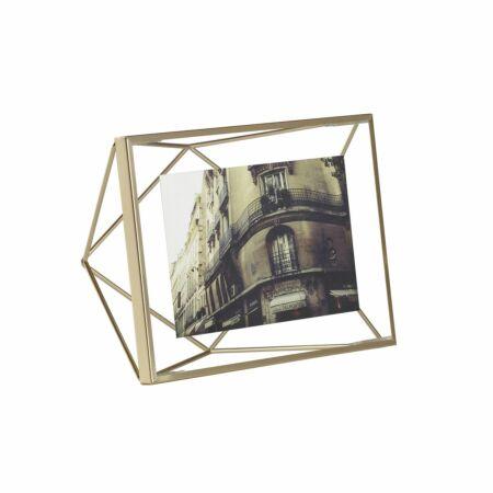 Prisma fotolijst Umbra 15x20cm mat messing