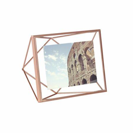 Prisma fotolijst Umbra 15x20cm koper
