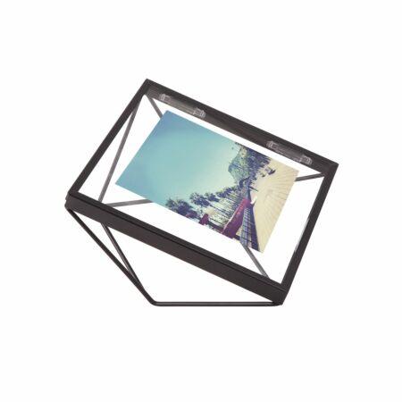 Prisma fotolijst Umbra 15x15cm zwart