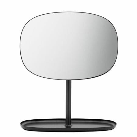 Flip spiegel Normann Copenhagen zwart