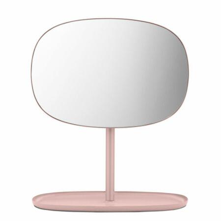 Flip spiegel Normann Copenhagen roze