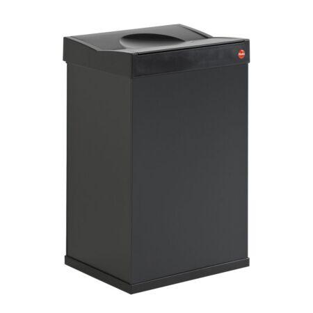 Hailo Big Box 40 liter zwart - VERHUIS SALE