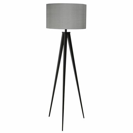 TriPod vloerlamp Zuiver grijs