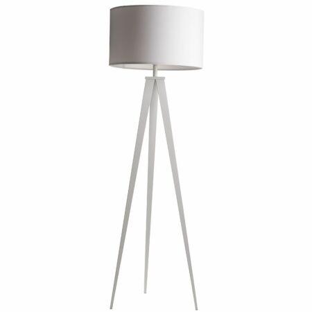 TriPod vloerlamp Zuiver wit