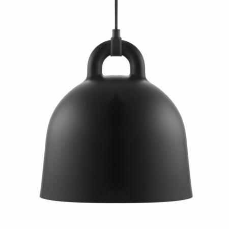 Bell hanglamp Normann Copenhagen Ø35 - zwart