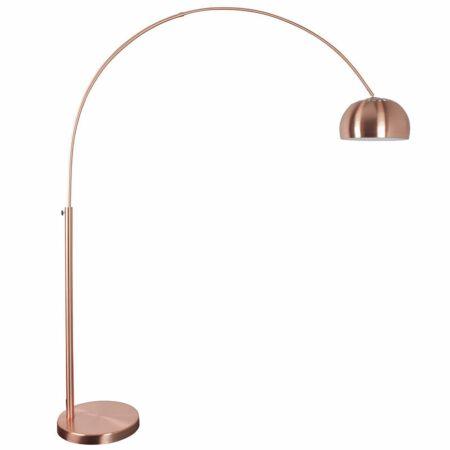 Metal Bow booglamp Zuiver koper