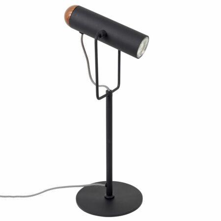 Marlon tafellamp Zuiver zwart - VERHUIS SALE