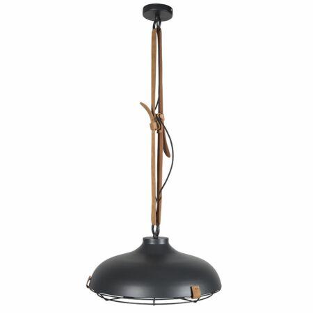 DEK 51 hanglamp Zuiver antraciet