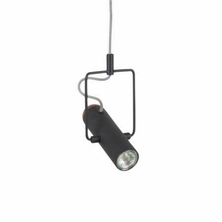 Marlon hanglamp Zuiver zwart