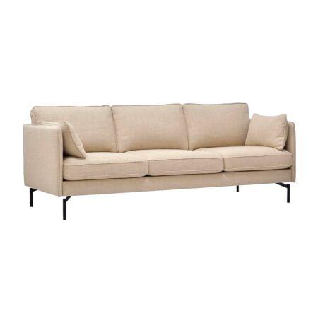 PPno.2 sofa XL Pols Potten Beige