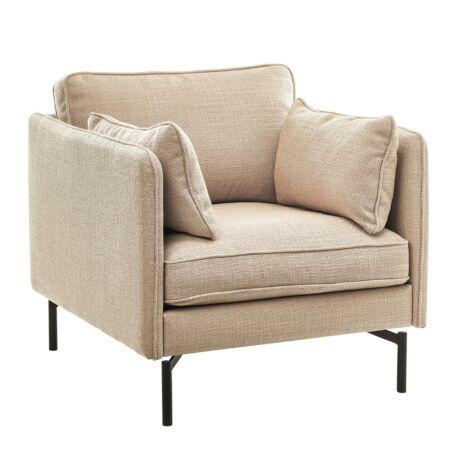 PPno.2 fauteuil Pols Potten beige