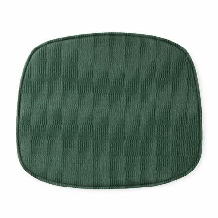 OP = OP - Form zitkussen Normann Copenhagen stof groen