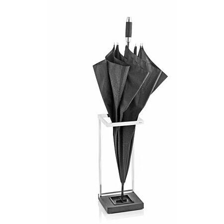 Menoto paraplubak Blomus RVS mat