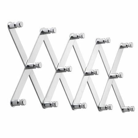 Flex wandkapstok Pieper Concept