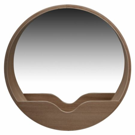 Round Wall spiegel Zuiver Ø60cm