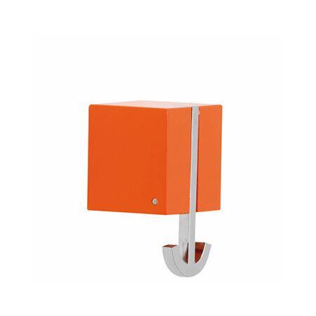 Ancora wandkapstok Pieper Concept oranje