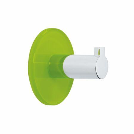 Visby wandkapstok Pieper Concept groen