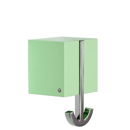 Ancora wandkapstok Pieper Concept mint - VERHUIS SALE