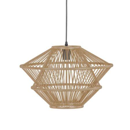 Bamboo hanglamp BePureHome - naturel