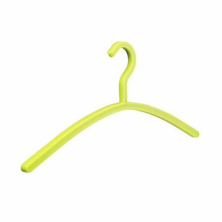 Carree kledinghanger Pieper Concept groen