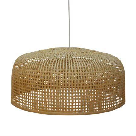 Construct hanglamp BePureHome - naturel