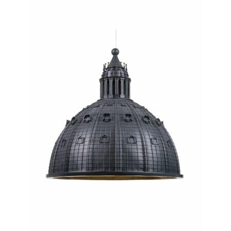 Cupolone hanglamp Seletti zwart