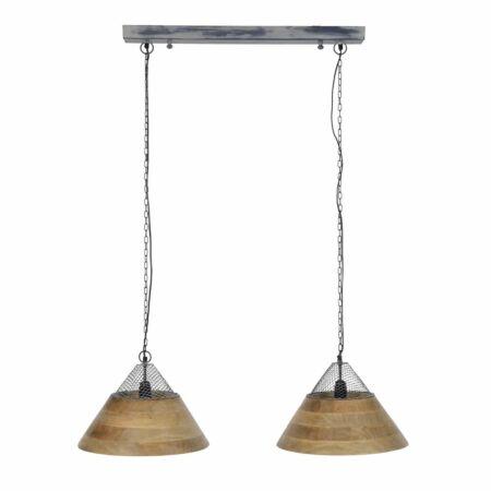 Victor hanglamp KAY - 2L - VERHUIS SALE