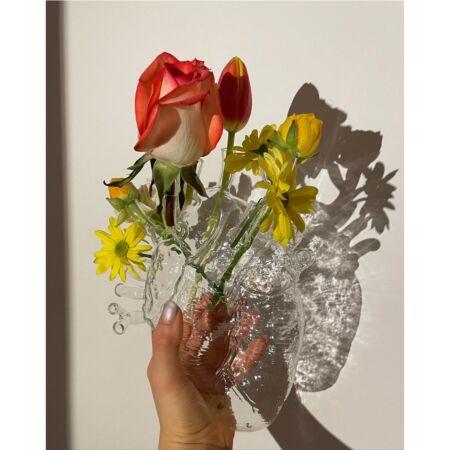 Love in Bloom vaas Seletti - Glas
