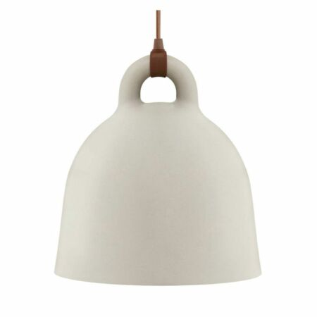Bell hanglamp Normann Copenhagen Ø35 - zand