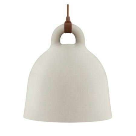 Bell hanglamp Normann Copenhagen Ø42 - zand