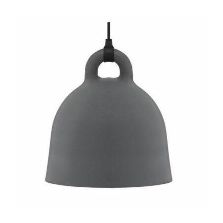 Bell hanglamp Normann Copenhagen Ø22 - grijs