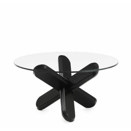 Ding salontafel Normann Copenhagen zwart