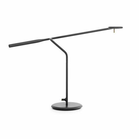 Flow tafellamp Normann Copenhagen zwart