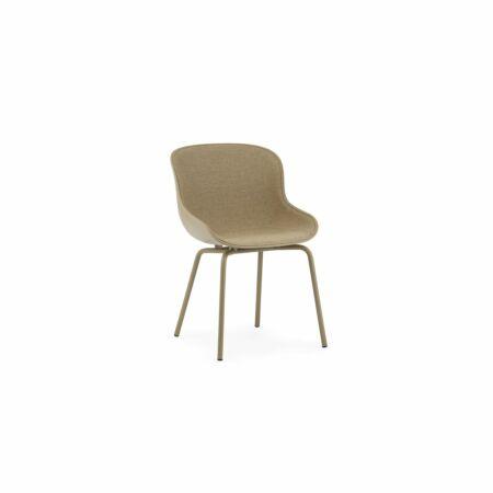 Hyg Full Upholstery eetkamerstoel Normann Copenhagen zand
