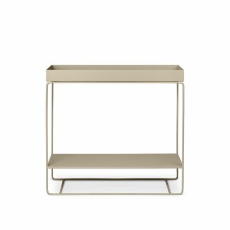 Plant Box Two-Tier plantenbak Ferm Living cashmere