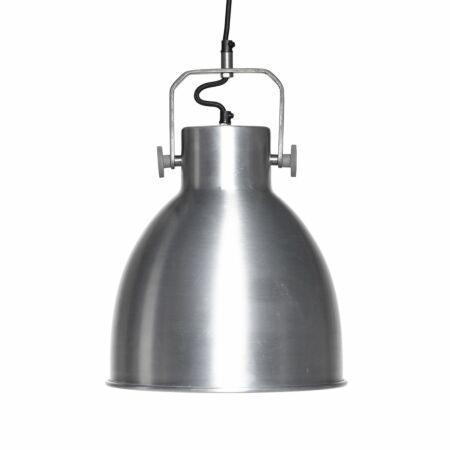 Adorn hanglamp Hübsch zilver